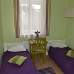 Отель Хостел Sopotiera Pokoje Goscinne Польша, Сопот - отзывы, цены и фото номеров - забронировать отель Хостел Sopotiera Pokoje Goscinne онлайн комната для гостей фото 4