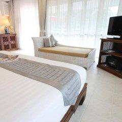 Отель Laksasubha Hua Hin комната для гостей фото 3