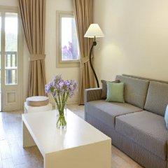 Отель Hapimag Resort Sea Garden - All Inclusive комната для гостей