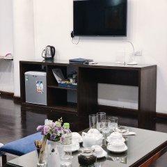 Отель A25 Hang Duong