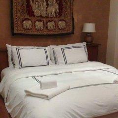 Отель Nirvana Boutique Suites Паттайя комната для гостей фото 3