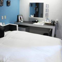 Отель New Gaea Hakata-eki Minami Япония, Хаката - отзывы, цены и фото номеров - забронировать отель New Gaea Hakata-eki Minami онлайн комната для гостей фото 3