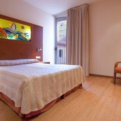 Отель Checkin Valencia Валенсия комната для гостей фото 2