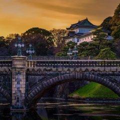 Отель Metropolitan Edmont Tokyo Япония, Токио - отзывы, цены и фото номеров - забронировать отель Metropolitan Edmont Tokyo онлайн фото 8