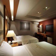 Benikea Hotel Noblesse комната для гостей фото 4