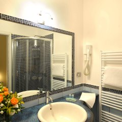 Hotel Il Pino ванная
