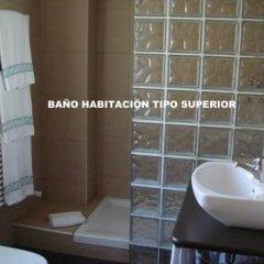 Отель Pirene ванная