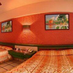 Отель Coral Costa Caribe детские мероприятия фото 2
