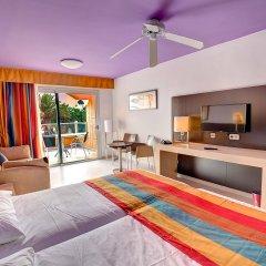 SBH Monica Beach Hotel - All Inclusive комната для гостей фото 2