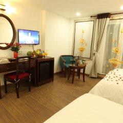 Nova Luxury Hotel комната для гостей фото 4
