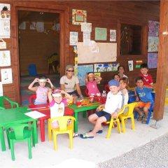 Отель Ohtels Belvedere детские мероприятия