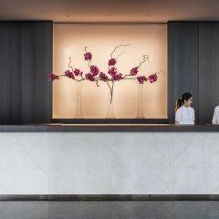 Отель Como Metropolitan Бангкок интерьер отеля фото 2