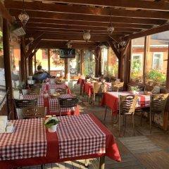 Anadolu Hotel питание фото 2