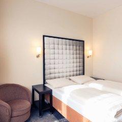 Отель Mercure Ost Messe Мюнхен комната для гостей фото 2