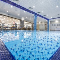 Sarikonak Boutique & SPA Hotel Турция, Амасья - отзывы, цены и фото номеров - забронировать отель Sarikonak Boutique & SPA Hotel онлайн бассейн