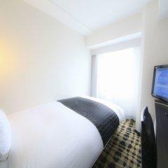 APA Hotel Shinbashi Onarimon комната для гостей фото 3