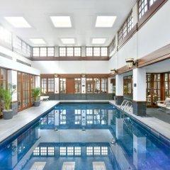 The Savoy, A Fairmont Managed Hotel бассейн фото 3