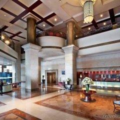Отель Pan Pacific Hanoi (ex. Sofitel Plaza) Ханой интерьер отеля