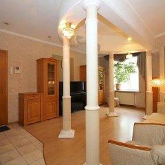 Апартаменты Lakshmi Apartment Universitet комната для гостей фото 5