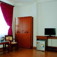 Отель Phu Quy Далат удобства в номере