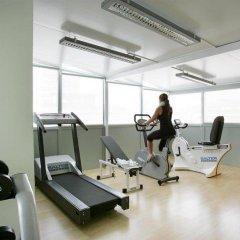 Отель H10 Itaca фитнесс-зал фото 3