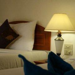 Отель Marina Beach Resort комната для гостей фото 4