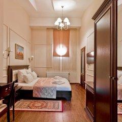 Гостиница Мегаполис комната для гостей