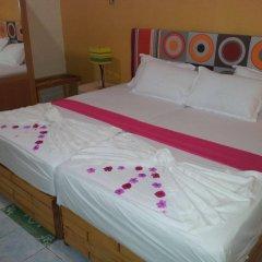 Dream Inn Sun Beach Hotel Остров Гасфинолу комната для гостей