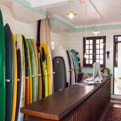 Отель Magic Quiver Surf Lodge фото 33