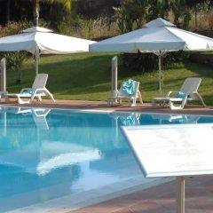 Hotel Della Valle Агридженто бассейн фото 2