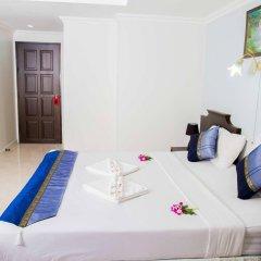 Отель Baan Paradise