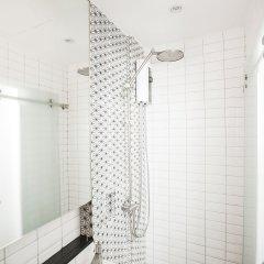 Отель Marwin Space ванная
