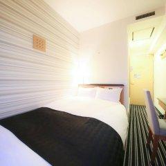 APA Hotel Nishiazabu комната для гостей фото 4