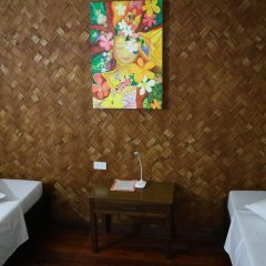 Отель Casa Linda Pension Филиппины, Пуэрто-Принцеса - отзывы, цены и фото номеров - забронировать отель Casa Linda Pension онлайн комната для гостей фото 4