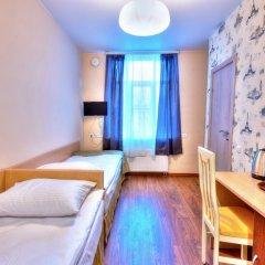 Мини-отель Талисман Санкт-Петербург комната для гостей фото 5