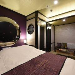 Hotel Aria Тиба сейф в номере