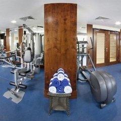Landmark Grand Hotel фитнесс-зал