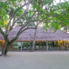 Отель Holiday Inn Resort Kandooma Maldives фото 7