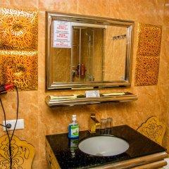 Отель Hon Saroy Узбекистан, Ташкент - 2 отзыва об отеле, цены и фото номеров - забронировать отель Hon Saroy онлайн ванная