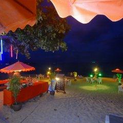 Отель Samui Sense Beach Resort фото 13