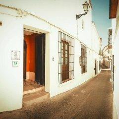 Отель Casa Campana Испания, Аркос -де-ла-Фронтера - отзывы, цены и фото номеров - забронировать отель Casa Campana онлайн