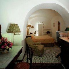 Отель Palumbo Италия, Равелло - отзывы, цены и фото номеров - забронировать отель Palumbo онлайн комната для гостей фото 3