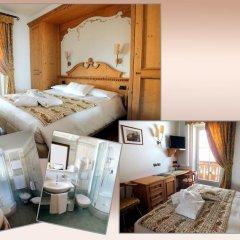 Hotel Monza в номере фото 2