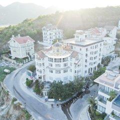 Отель Nha Trang Star Villa Hotel Вьетнам, Нячанг - отзывы, цены и фото номеров - забронировать отель Nha Trang Star Villa Hotel онлайн фото 6