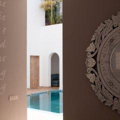 Отель Riad Zyo Марокко, Рабат - отзывы, цены и фото номеров - забронировать отель Riad Zyo онлайн сауна