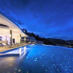 Отель The View Phuket Таиланд, Пхукет - отзывы, цены и фото номеров - забронировать отель The View Phuket онлайн фото 3