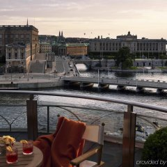 Grand Hotel Stockholm фото 14