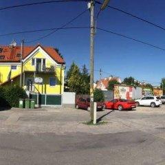 Отель AJO Apartments Terrace Австрия, Вена - отзывы, цены и фото номеров - забронировать отель AJO Apartments Terrace онлайн фото 4