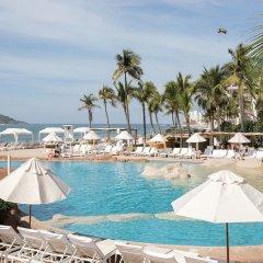 Costa De Oro Beach Hotel бассейн фото 3