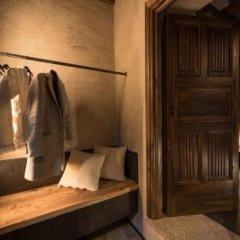 Отель Maison Bondaz Италия, Аоста - отзывы, цены и фото номеров - забронировать отель Maison Bondaz онлайн сауна